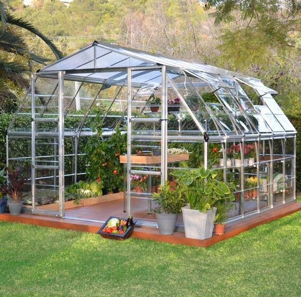 proteger plantas del frío