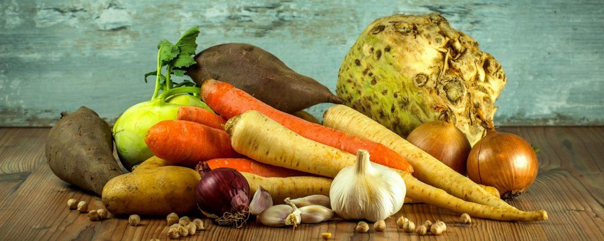 hortalizas de invierno