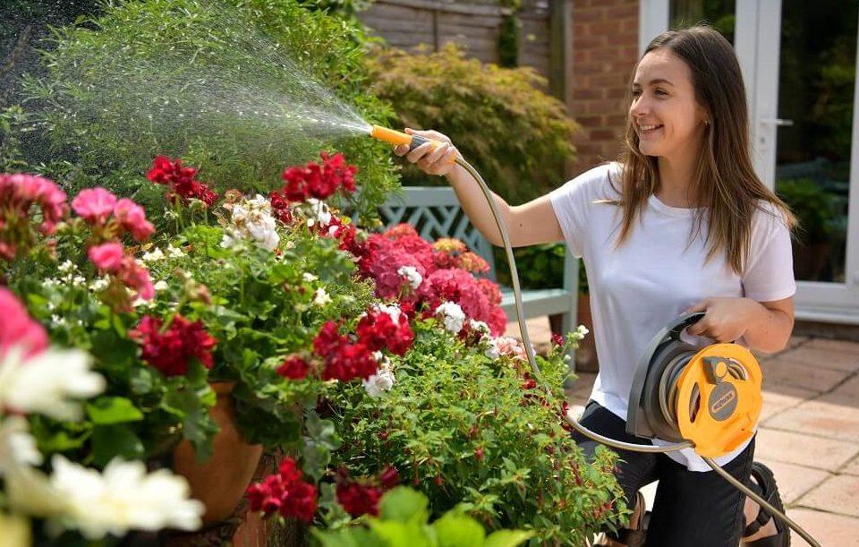 Productos para jardin urbano