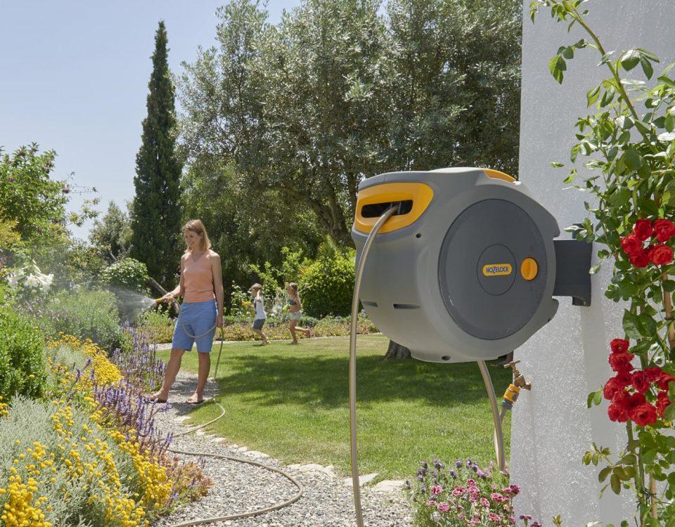 guia sobre como diseñar el riego del jardin